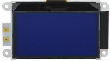 Enlarged image for F-51553GNBJ-LW-AEN             Display Module