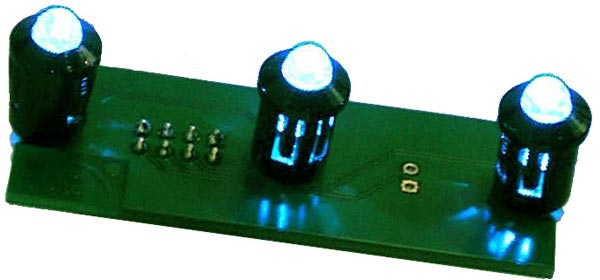 Enlarged image for INDICATOR LED BUS Display Module