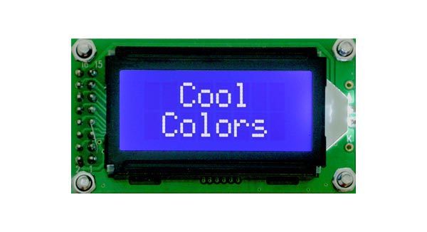 Enlarged image for MOP-AL082B-BBTW-25E-3IN Display Module