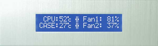 Enlarged image for MX222 Display Module