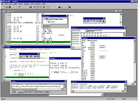 8051 Simulator - 8051 Simulator for ATMEL