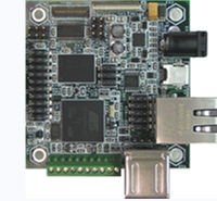 MINI-MAX/ARM9260-E - MINI-MAX/ARM9260-E is a powerful, 32-bit ARM9 (AT91SAM9260) based microcontroller system with fast E