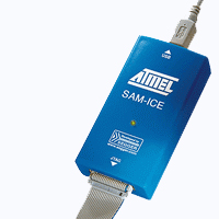 AT91SAM-ICE - EMULATOR FOR AT91 ARM7/ARM9