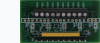 ATB-5CL - Interfaces 4-20mA current loops to MINI-MAX Boards