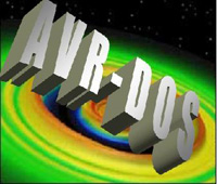 AVRDOSCLNET - AVR-DOS Company License (Download version)