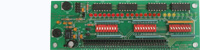 BSCB I/O Module - Module allows access to all input/output (I/O) ports of the BASIC Stamp on the MicroTRAK