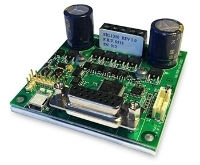 SBL1330 - DC Motor Controller. Single Channel, Brushless, 30A, 30V, Conduction Plate, Encoder, Hall sensor