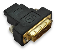 CBHDMSF-0 - DVI Male to HDMI Female Adapter