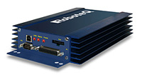 HDC2460 - DC Motor Controller. Brushed, 2x150A, 60V with USB, Encoder Inputs and CAN