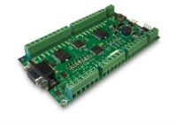RIOX-1216 - Roboteq I/O Extender. 12 In, 16 Out. No AHRS.