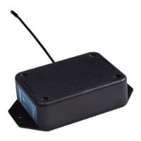 Wireless Compass Sensor (AA) - Commercial Grade, AA Battery Powered Wireless Compass Sensor (AA),900MHz