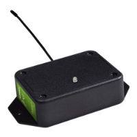 Wireless Light Detection Sensor (AA) - Commercial Grade, AA Battery Powered Wireless Light Detection Sensor (AA),900MHz