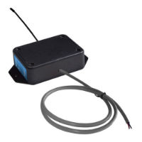Wireless Pulse Counter - 1 Input (AA) - Commercial Grade, AA Battery Powered Wireless Pulse Counter - 1 Input (AA),900MHz