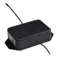 Wireless Resistance Sensor (AA) - Commercial Grade, AA Battery Powered Wireless Resistance Sensor (AA),900MHz