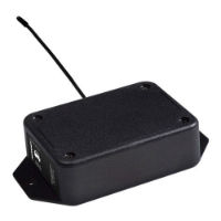 Wireless Vehicle Counter (AA) - Commercial Grade, AA Battery Powered Wireless Vehicle Counter (AA),900MHz