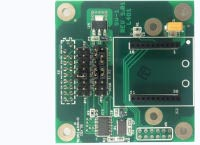 SW-1 - Wireless peripheral board to connect SkyWire NL-SW-LTE-S7588 modem to MINI-MAX microcontroller board