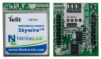 NL-SW-HSPA - NimbeLink Skywire Global HSPA+ with GPS