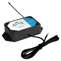 ALTA Wireless Water Detection Sensor (AA) - ALTA WIRELESS WATER DETECTION SENSOR,900 MHz,3 foot wire - AA BATT POWERED
