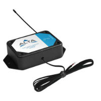 Wireless Dry Contact Sensor (AA) - ALTA WIRELESS DRY CONTACT SENSOR,900 MHz,12 inch probe - AA BATTERY POWERED