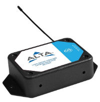 Wireless Carbon Monoxide (CO) Gas Sensor (AA) - ALTA WIRELESS CARBON MONOXIDE (CO) GAS SENSOR,900 MHz - AA BATTERY POWERED