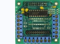 DAQ-2543-DA-1 Board