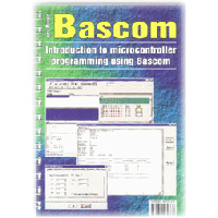 BASCOM51 BASIC Book - Introduction to microcontroller programming using Bascom