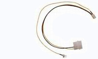 CBL-43-CVR - This cable will allow any MX or USB series display to control your fan 4 pin fans