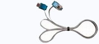 CBL-SERIAL-4F - Straight through serial communication cable.