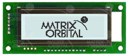 Enlarged image for GLK12232A-25-SM-GW-VS Display Module