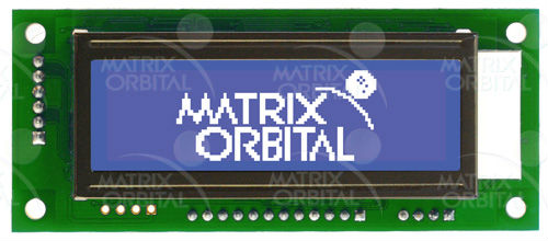Enlarged image for GLK12232A-25-SM-WB-VS Display Module