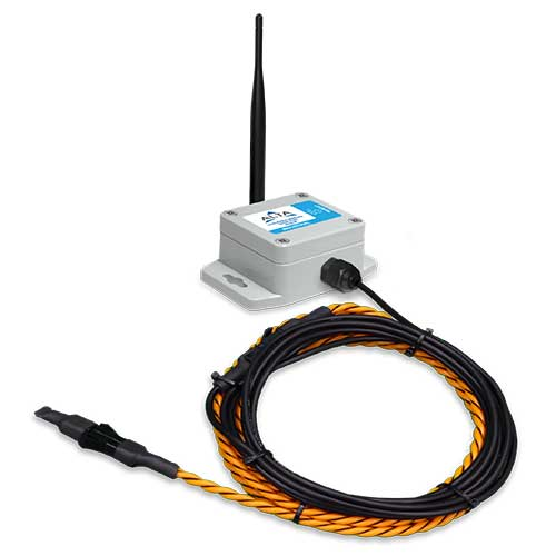 ALTA Industrial Wireless Water Rope Sensor - ALTA INDUSTRIAL WIRELESS WATER ROPE SENSOR,900 MHz