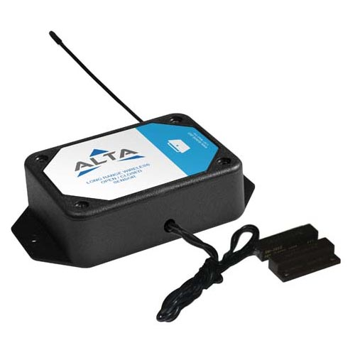 ALTA Wireless Open/Closed Sensor (AA) - ALTA WIRELESS OPEN-CLOSED SENSORS, 900 MHz - AA BATTERY POWERED