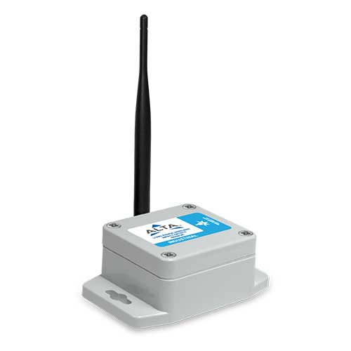 ALTA Industrial Wireless Accelerometer - Impact Detection - ALTA INDUSTRIAL WIRELESS ACCELEROMETER - IMPACT DETECT, 900 MHz