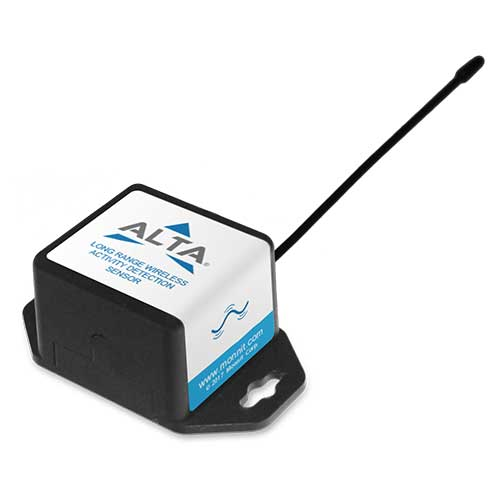 ALTA Wireless Activity Detection Sensor - ALTA WIRELESS ACTIVITY DETECTION SENSOR, 900 MHz - COIN CELL POWERED